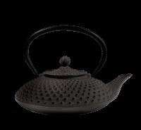 Teaclassix Kambin zwart 800ml