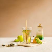Lime & Apple