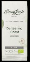 Darjeeling Finest Premium Organic Tea - 20 theezakjes