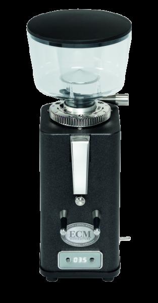 ECM Koffiemolen S-Automatik 64 Antraciet