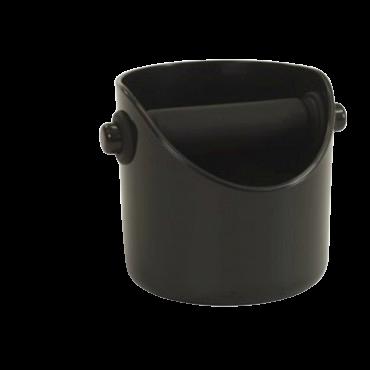 Grindenstein uitklopbak compact zwart