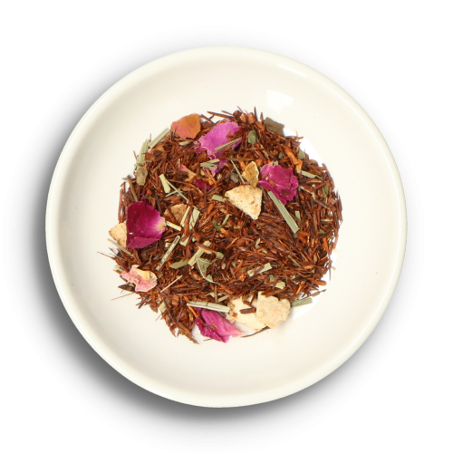 Rooibos Orange Lemon Lime