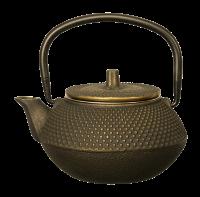 Teaclassix Arare koper 350ml