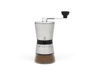 Leopold Koffiemolen Bologna RVS