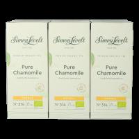 Pure Chamomile Premium Organic Tea
