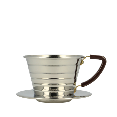 Kalita Wave Dripper RVS 155 300ml