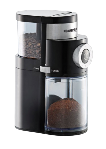 Koffiemolen EKM 200 - Rommelsbacher