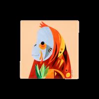 Maxwell Pete Cromer onderzetter Orangoetan