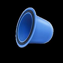 Bluecup Capsule