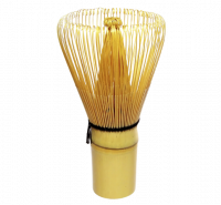 Matcha klopper Chasen Size 80 bamboe