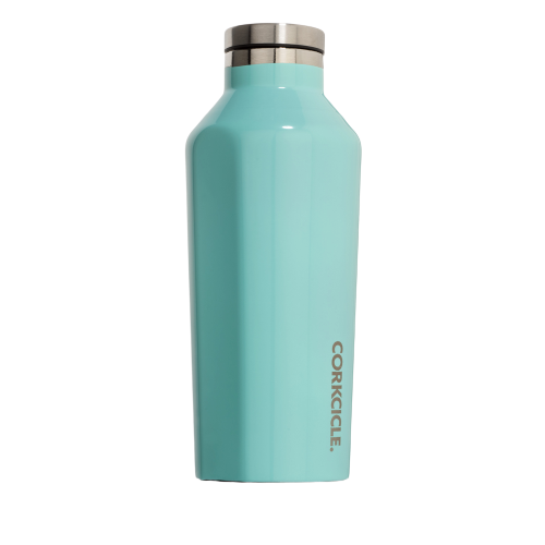 Corkcicle Canteen Turquoise 270ml