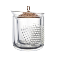 Toast Weaver Oosterse theeset koper