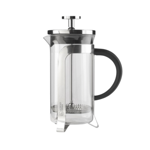 Leopold Cafetiere RVS 350ml