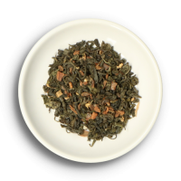 Indian Chai Green